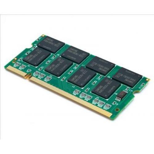 1 Gb SODIMM DDR333Memoria 1 Gb SODIMM 200-pin PC2700/DDR 333 no ECC