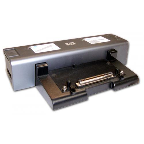 HP Docking Station EN488AA Adaptador de corriente no incluido - Compatible con HP Business NoteBook nc4200, nc4400, nc6120, nc62