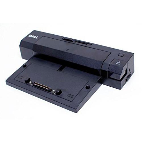 Dell Docking Station Port PR02X Adaptador de corriente no incluido - Compatible con Dell Latitude: E4200, E4300, E4310, E5400, E