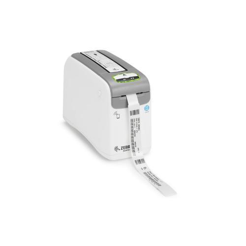 ZD510-HC impresora de etiquetas Térmica directa 300 x 300 DPI Inalámbrico y alámbrico