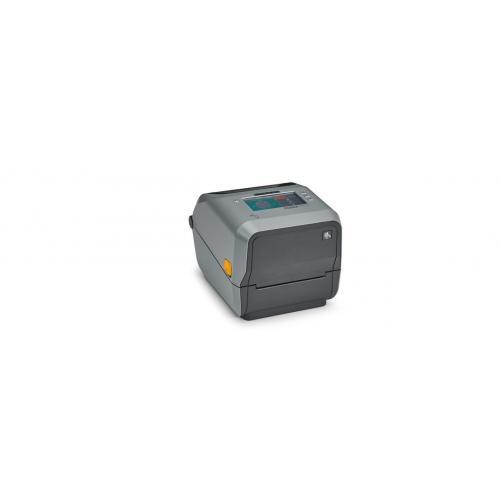 ZD621R impresora de etiquetas Transferencia térmica 203 x 203 DPI Inalámbrico y alámbrico