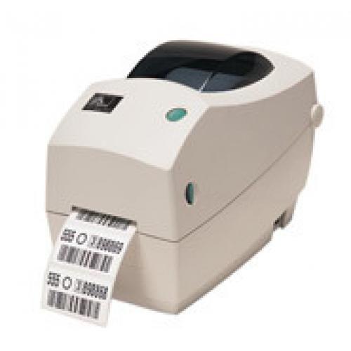 TLP 2824 Plus impresora de etiquetas Térmica directa / transferencia térmica 203 x 203 DPI Alámbrico