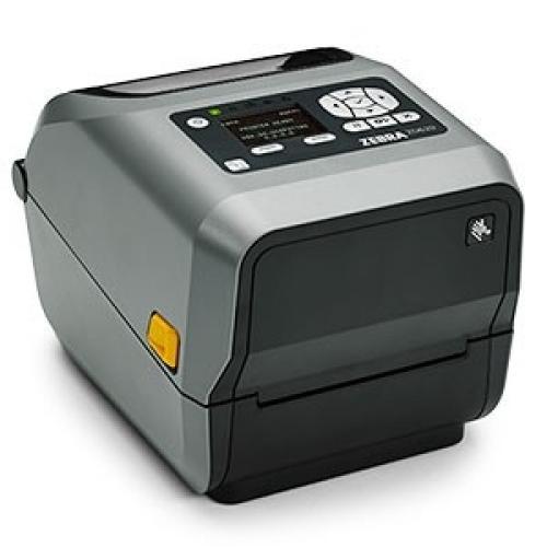 ZD620 impresora de etiquetas Transferencia térmica 203 x 203 DPI