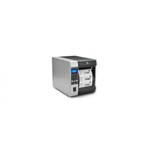 ZT620 impresora de etiquetas Transferencia térmica 203 x 203 DPI Inalámbrico y alámbrico
