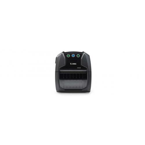 ZQ220 impresora de etiquetas Térmica directa 203 x 203 DPI Inalámbrico y alámbrico