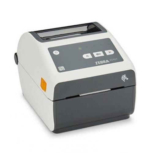 ZD421 impresora de etiquetas Térmica directa 203 x 203 DPI Inalámbrico y alámbrico