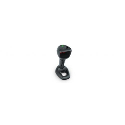 DS9908-SR Lector de códigos de barras portátil 1D/2D Negro