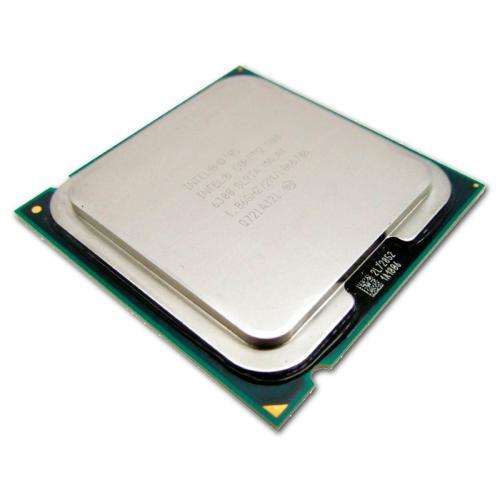 Intel Core 2 Duo E7500 2,93 GHz. Procesador Intel Core 2 Duo E7500 2,93 GHz. Socket 775 (LGA 775)