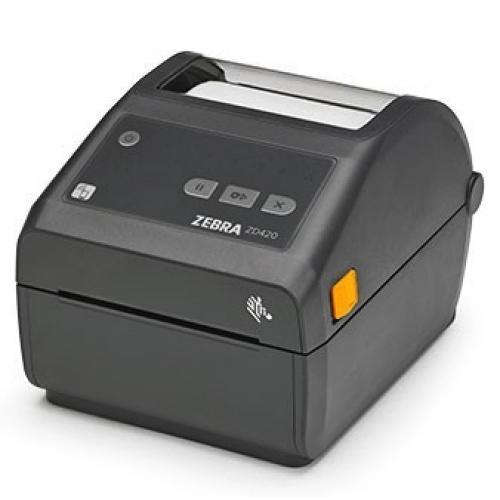 ZD420 impresora de etiquetas Térmica directa 203 x 203 DPI