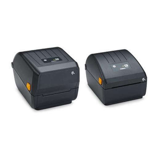 ZD220 impresora de etiquetas Transferencia térmica 203 x 203 DPI Alámbrico