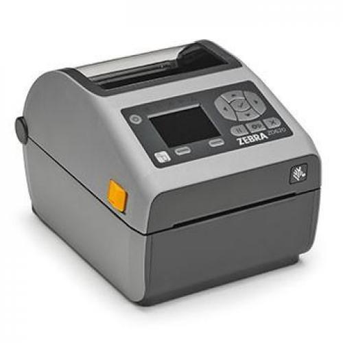 ZD620 impresora de etiquetas Térmica directa 203 x 203 DPI Inalámbrico y alámbrico