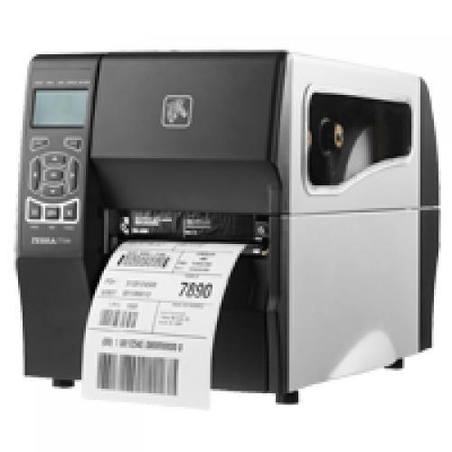 ZT230 impresora de etiquetas Transferencia térmica 300 x 300 DPI Alámbrico