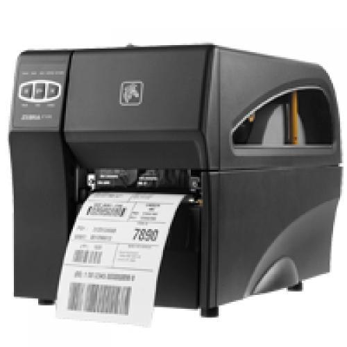 ZT220 impresora de etiquetas Transferencia térmica 203 x 203 DPI Alámbrico