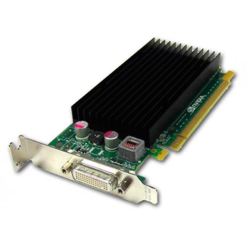 Nvidia Quadro NVS 300 LP2048 x 1536 dpi - 512 Mb. RAM DDR3 - 1 x DMS-59 - Low Profile