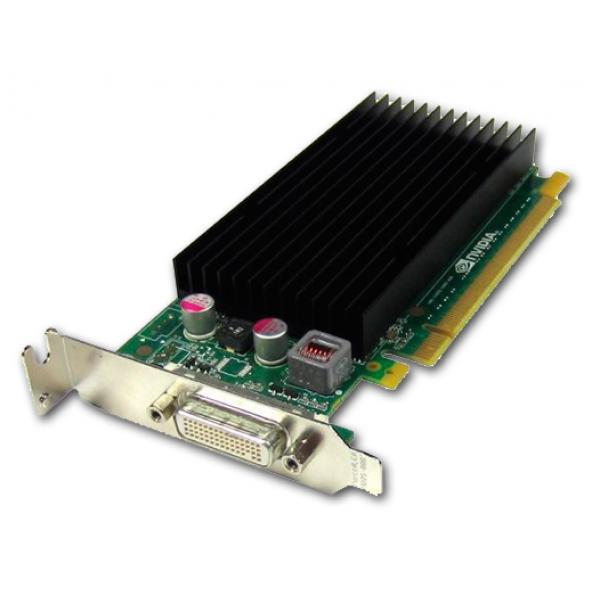 Nvidia Quadro NVS 300 LP2048 x 1536 dpi - 512 Mb. RAM DDR3 - 1 x DMS-59 - Low Profile - Imagen 1