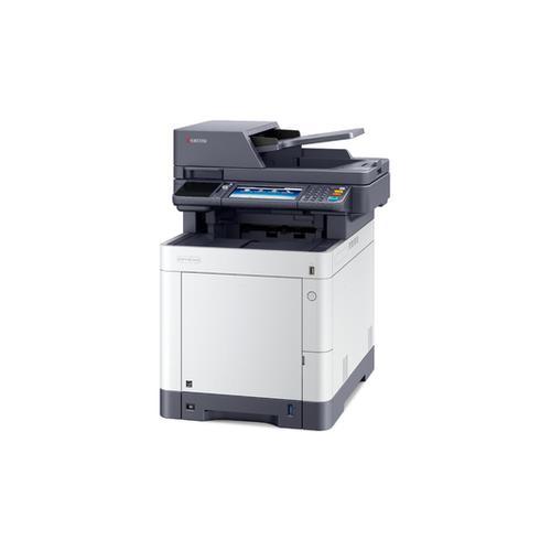 KYOCERA ECOSYS M6235cidn Laser A4 9600 x 600 DPI 35 ppm