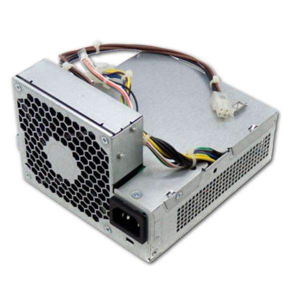HP Fuente Alim. Elite 6xxx/8xxxFuente de alimentación 240W HP Elite 6000/6005/6200/8000/8100/8200 SFF - Imagen 1
