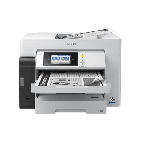 Epson EcoTank ET-M16680 Inyección de tinta A3 4800 x 1200 DPI Wifi