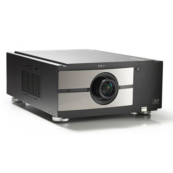 Proyector BARCO RLM-W6 Brillo: 6000 Lúmenes ANSI (max) - Ratio de contraste: 2200:1, 3000:1(CE) - Puertos: 2xHDMI, 1xBNC, 1xVGA,