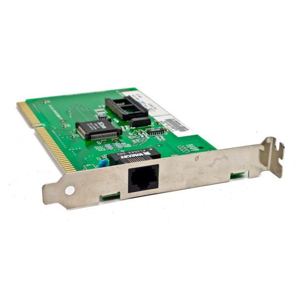 3Com EtherLink III ISA TPO Tarjeta Ethernet 3COM EtherLink III ISA TPO 10Base-T RJ45 - Imagen 1