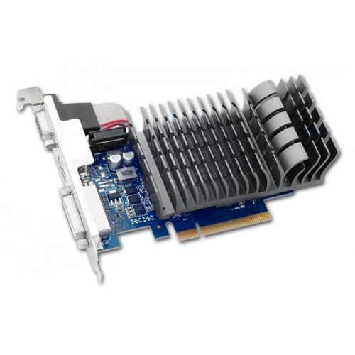 T. Graf. 2 Gb. DDR3 LPTarjeta Gráfica 2 Gb. DDR3 PCI-Express Low Profile