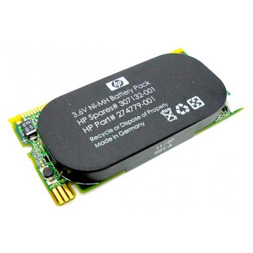 HP Batería Smart Array Batería HP Smart array 3.6V 500mAh
