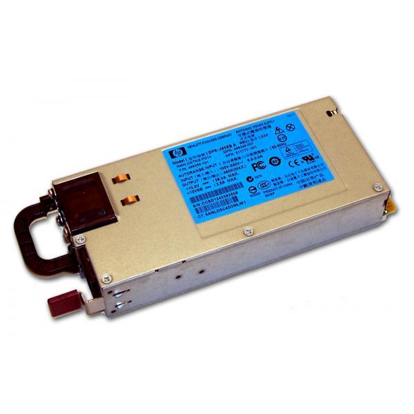 HP Fuente Alim. ML350 G6Fuente de alimentación 460W HP ProLiant ML350 G6 - Imagen 1