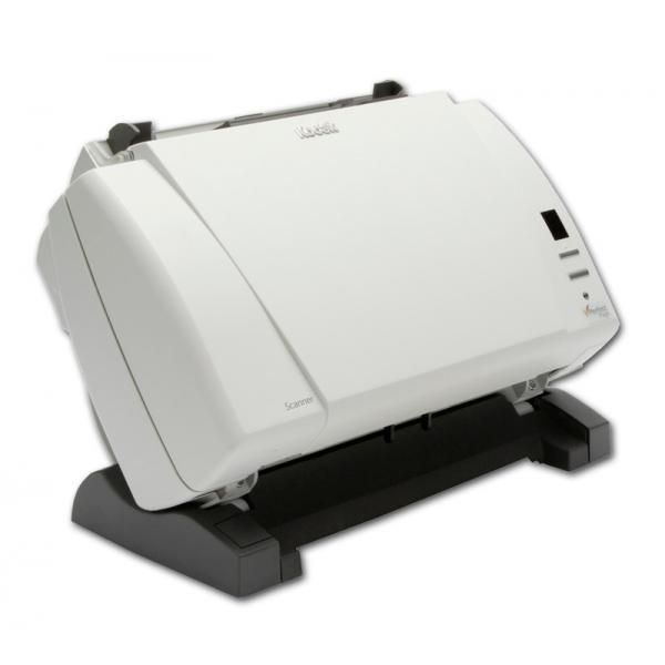 KODAK I1220 Plus Bandejas Papel no incluidas - Tecnología: Escaner Color de Documentos - Sensor de Imagen: Color Dual CCD - Velo