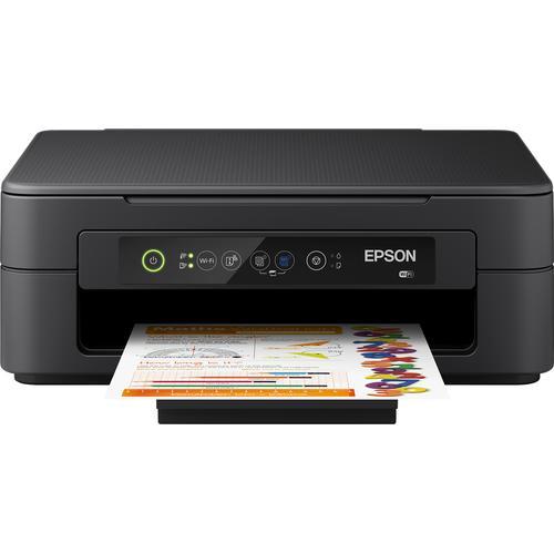 Epson Expression Home XP-2100 Inyección de tinta 27 ppm 5760 x 1440 DPI A4 Wifi