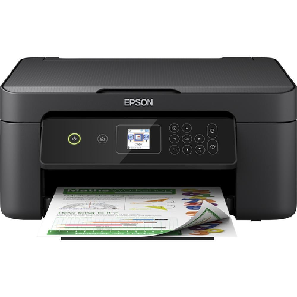 Epson Expression Home XP-3100 Inyección de