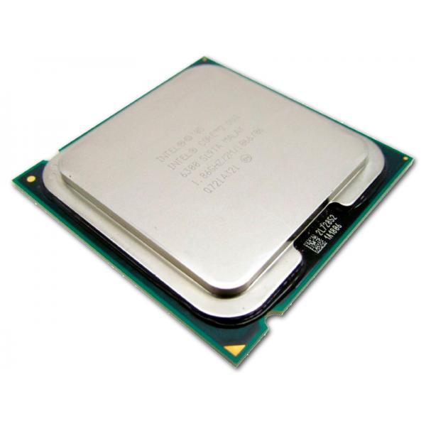 Intel Core 2 Duo E8400 3,00 GHz. Procesador Intel Core 2 Duo E8400 3,0 GHz. Socket 775 (LGA 775) - Imagen 1