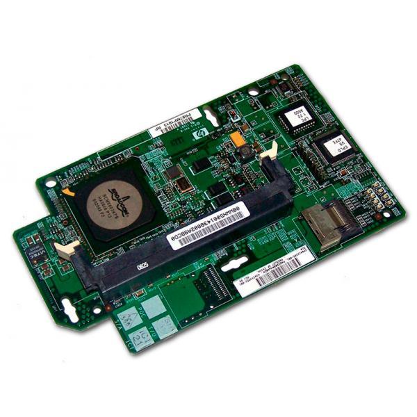 HP SmartArray E220i SAS PCIe Tarjeta Controladora RAID HP SmarArray E220i SAS PCIe - Imagen 1
