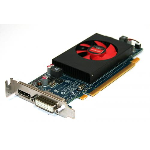 AMD Radeon HD 8490Tarjeta Gráfica AMD Radeon HD8490 - PCI Express Low Profile - 1Gb. DDR3 - (Sólo válida para equipos Low Pr