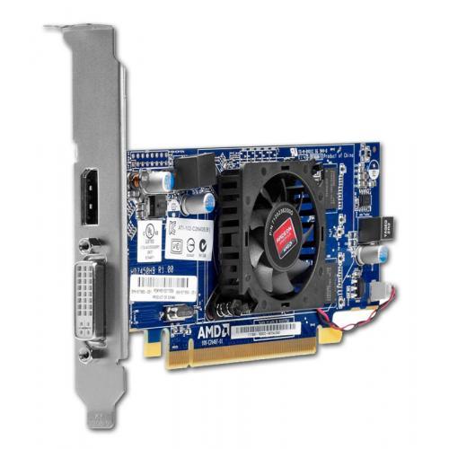 AMD Radeon HD 7450 1 Gb.Tarjeta Gráfica AMD Radeon HD7450 - PCI Express - 1Gb. GDDR3 - Imagen 1