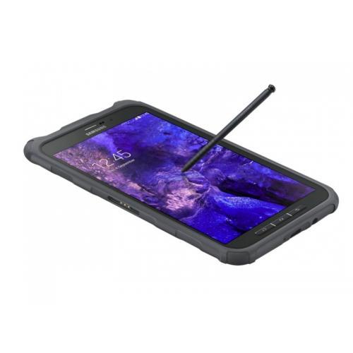 Samsung Galaxy Tab SM-T365 1.2 GHz. · 2 Gb. SO-DDR3 RAM · 16 Gb. FLASH · Android · TFT 8 '' HD 16:9 · Resolución 1280x800 · We