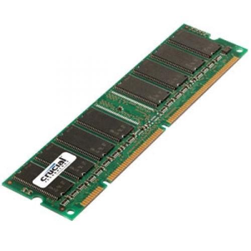 256 Mb SD-RAMMemoria 256 Mb DIMM SDRAM PC100 168 contactos