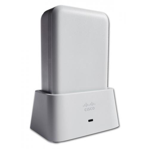CISCO Access Point Aironet 1810 Hasta 300 Mbps Wireless - IEEE 802.11b/g/n - 1xEthernet 10/100/1000Base-T PoE uplink - 3xEtherne