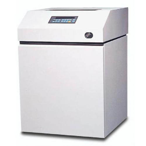 IBM 6400-105 Tecnología: Matricial Lineal - Velocidad: Hasta 1500 lps - Papel: Continuo - Copias: Original + 6 copias - Emulacio