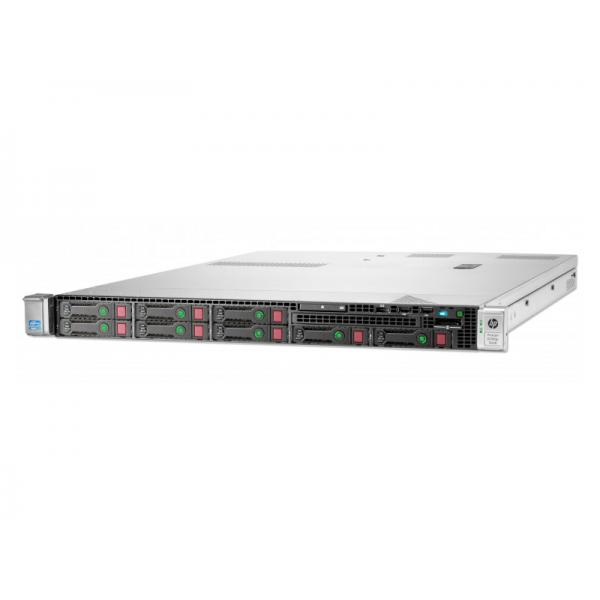 HP ProLiant DL360p G8 1U 2x Intel Xeon Deca Core E5-2650L V2 1.7 GHz. · 256 Gb. DDR3 ECC RAM · 24 bahías · 4x 600 Gb. SAS 2.5''