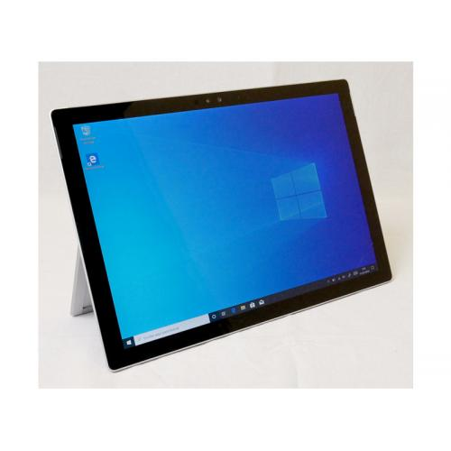 Microsoft Surface Pro 4 Intel Core i5 6300U 2.4 GHz. · 8 Gb. DDR3 RAM · 256 Gb. SSD · COA Windows 10 Pro · Táctil 12.3 '' 2K 16