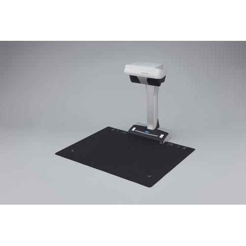 Fujitsu ScanSnap SV600 285 x 218 DPI Escáner de captura aérea Negro, Blanco A3