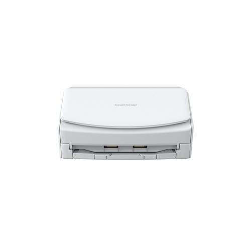 Fujitsu ScanSnap iX1500 600 x 600 DPI Alimentador automático de documentos (ADF) + escáner de alimentación manual Blanco A4