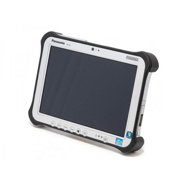 Panasonic Toughbook FZ-G1 MK1 Intel Core i5 3437U vPro 1.9 GHz. · 8 Gb. DDR3 RAM · 256 Gb. SSD · Windows 10 Pro · Táctil 10.1 ''