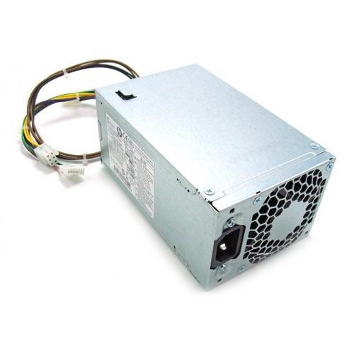 HP Fuente Alim. 600/800 G1Fuente de alimentación 240W HP 600/800 G1 SFF - Imagen 1
