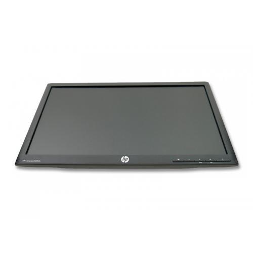 HP LE2002XLed 20 '' HD 16:9 · Resolución 1600x900 · Pequeños arañazos en pantalla y carcasa · Falta base de soporte