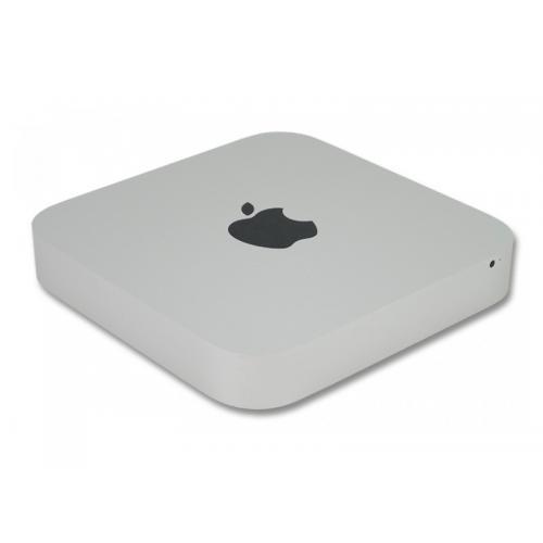 Apple Mac Mini 7,1 Intel Core i7 4578U 3 GHz. · 16 Gb. DDR3 RAM · 1.00 Tb. Fusion Drive · macOS Catalina · Modelo A1347 (Late 20