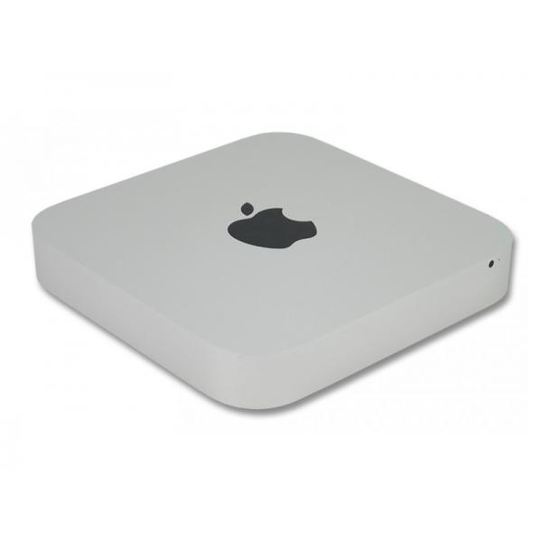 Apple Mac Mini 7,1 Intel Core i5 4278U 2.6 GHz. · 8 Gb. DDR3 RAM · 1.00 Tb. SATA · macOS Catalina · Modelo A1347 (Late 2014) - I