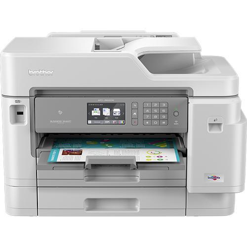 Brother MFC-J5945DW multifuncional Inyección de tinta A3 4800 x 1200 DPI Wifi - Imagen 1