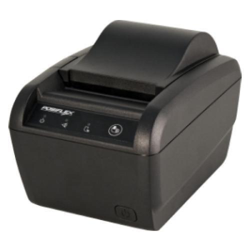 PP-880 Alámbrico Térmica directa Impresora de recibos - Imagen 1