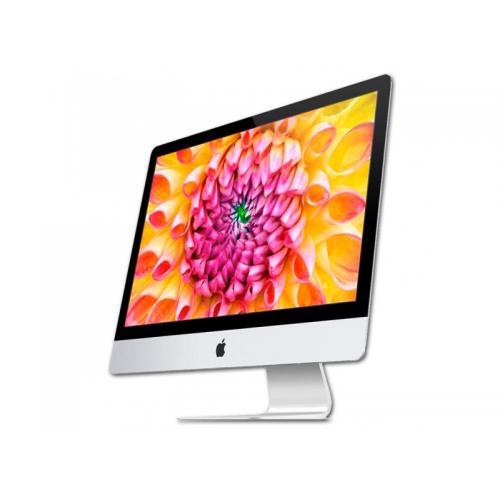 Apple iMac 21.5'' A1418 Intel Core i5 4570R 2.7 GHz. · 16 Gb. SO-DDR3 RAM · 250 Gb. SSD · COA macOS Catalina · Led 21.5 '' FullH